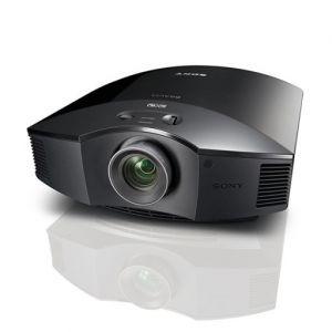 SONY VPL-HW65ES/B + Kabel HDMI lub Uchwyt Gratis