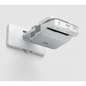 Projektor Epson EB-680 Ultra Krótkoogniskowy