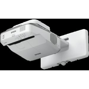Projektor Epson EB-680S Ultrakrótkoogniskowy klasowy