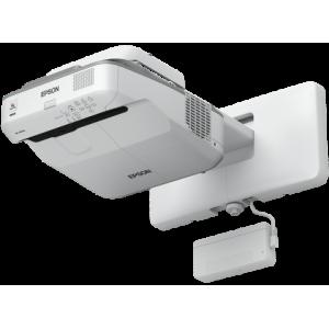 Projektor Epson EB-680Wi Ultra krótkoogniskowy