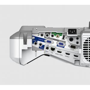 Projektor Epson EB-695Wi Ultra krótkoogniskowy biurowy i dla edukacji