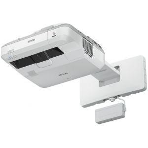 Projektor Epson EB-710Ui Ultra krótkoogniskowy laserowy
