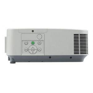 Projektor NEC P554U profesjonalny do biura
