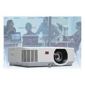 Projektor Nec P554W profesjonalny projektor LCD