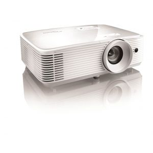 Projektor Optoma EH335 FullHD do biura
