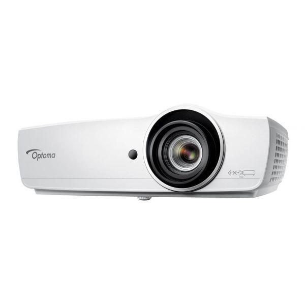 Projektor Optoma EH470 FullHD bardzo jasny do biura