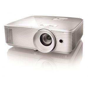 Projektor Optoma WU335 WUXGA do biura i edukacji