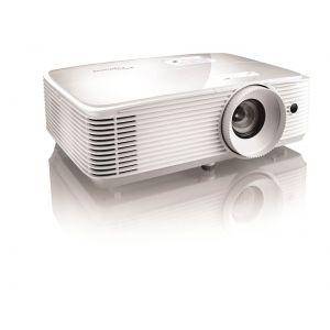Projektor Optoma WU337 WUXGA wszechstronny do biura