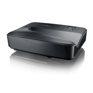 Projektor Optoma ZH420UST laserowy ultra krótkoogniskowy do biura i edukacji