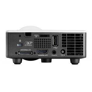 Projektor Optoma ML1050ST kompaktowy krótkoogniskowy