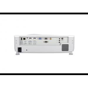 Projektor Optoma W504 jasny i uniwersalny