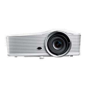 Projektor Optoma EH615 FullHD ultra jasny uniwersalny w montażu
