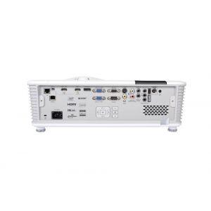 Projektor Optoma WU515T ultra jasny FullHD do biura instalacyjny