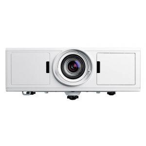 Projektor Optoma ZH500T biały laserowy instalacyjny do biura