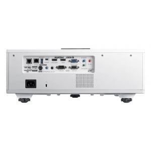 Projektor Optoma ZU500T biały bardzo jasny do biura laserowy WUXGA