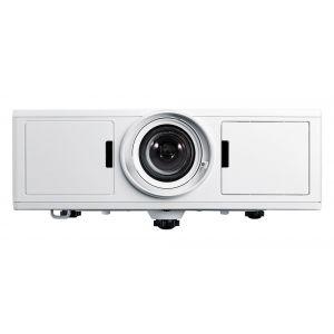 Projektor Optoma ZU500TST biały profesjonalny krótkoogniskowy laserowy
