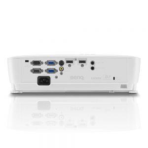Projektor Benq MX535 do biura oraz edukacji