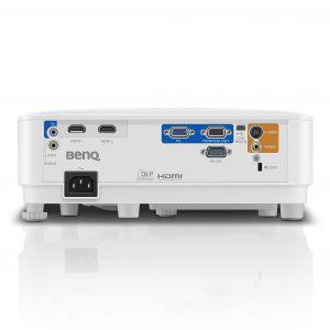 Projektor Benq MW550 do biura oraz edukacji