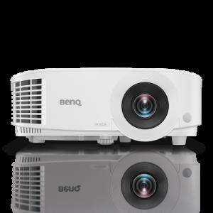 Projektor Benq MW612 dla biznesu i edukacji do prezentacji