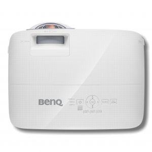 Projektor Benq MX808ST XGA do tablic interaktywnych