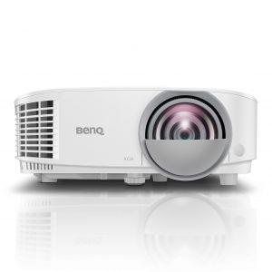 Projektor Benq MX825ST krótkoogniskowy dla edukacji