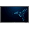 "Monitor interaktywny Avtek Touchscreen 65"" Lite"