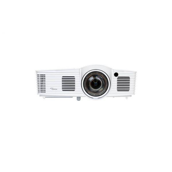 Projektor Optoma GT1080Darbee do kina domowego krótkoogniskowy - 1