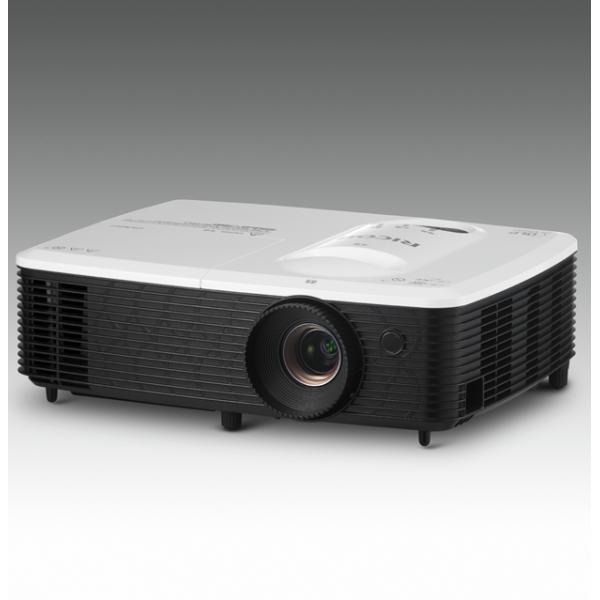 Projektor Ricoh PJ WX2440 do biura i edukacji - 1
