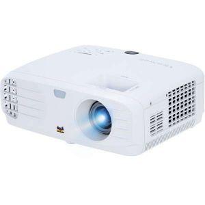 Projektor ViewSonic PG700WU WUXGA jasny do biura i edukacji - 1