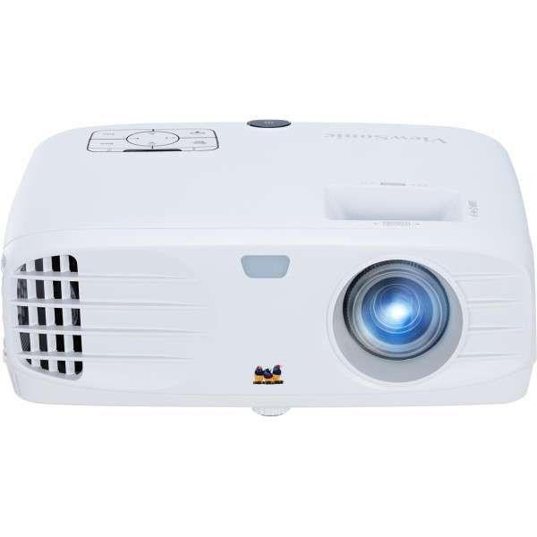 Projektor ViewSonic PG700WU WUXGA jasny do biura i edukacji - 4