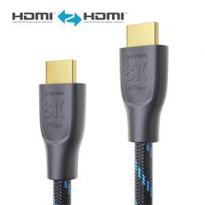 Kabel HDMI 2.1 do 8k (60Hz) Purelink Sonero XPHC111-020 48Gbps 2m - 2