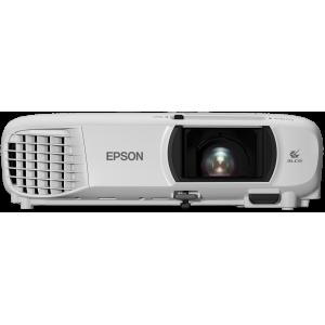 Projektor Epson EH-TW650 do kina domowego - 1