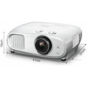 Projektor Epson EH-TW7000 4k PRO UHD Do Kina Domowego DOSTĘPNY OD RĘKI - 2
