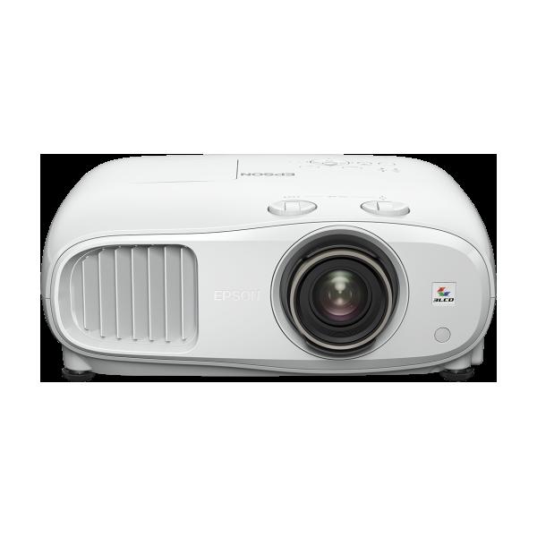 Projektor Epson EH-TW7000 4k PRO UHD Do Kina Domowego DOSTĘPNY OD RĘKI - 1