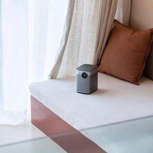 Projektor Xgimi Halo Harman/Kardon do kina domowego smart tv przenośny z akumulatorem - 2