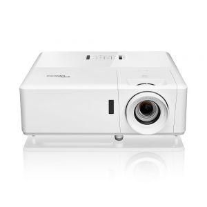 Projektor Optoma HZ40 FullHD laserowy do kina domowego - 3