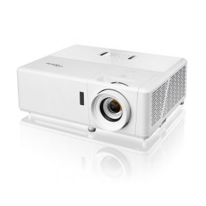 Projektor Optoma HZ40 FullHD laserowy do kina domowego - 5