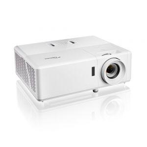 Projektor Optoma HZ40 FullHD laserowy do kina domowego - 7