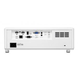 Projektor Optoma HZ40 FullHD laserowy do kina domowego - 9