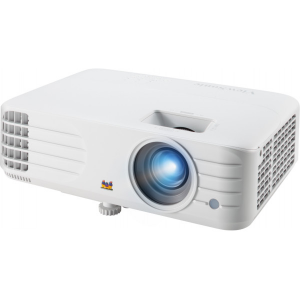 Projektor ViewSonic PX701HD FullHD do kina domowego - 2