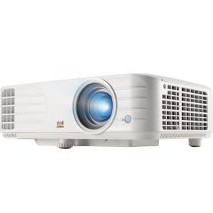 Projektor ViewSonic PX701HD FullHD do kina domowego - 4