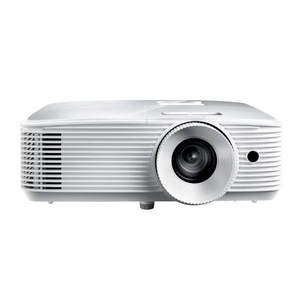 Projektor FullHD do kina domowego Optoma HD27e