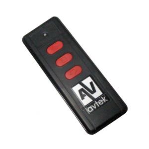 Ekran Avtek Business Electric 270 elektrycznie zwijany - 3
