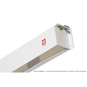 Ekran Avtek Business Electric 270 elektrycznie zwijany - 4