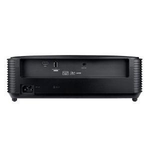 Projektor Optoma HD28e FullHD do kina domowego - 4