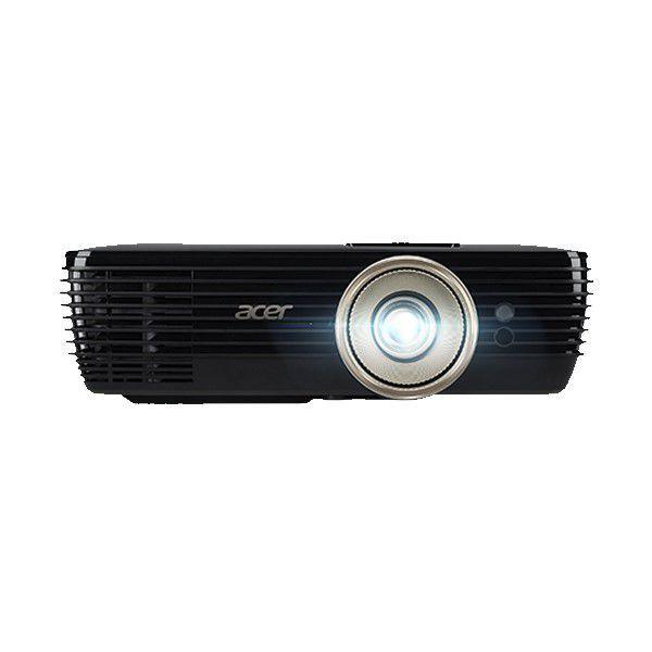 Projektor Acer V6820i 4k UHD z ALEXA bezprzewodowy do kina domowego - 1
