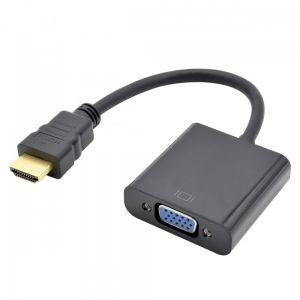 TB Adapter VGA FHDMI M 15 cm.