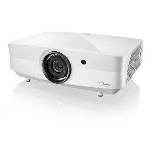 Projektor Optoma UHZ65LV do kina domowego laserowy 4k UHD - 4