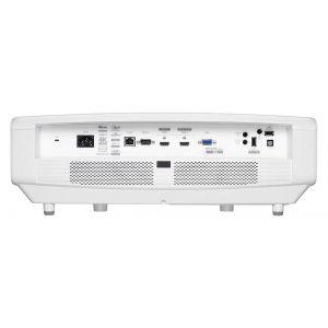 Projektor Optoma UHZ65LV do kina domowego laserowy 4k UHD - 5