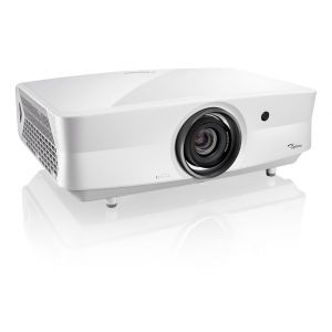 Projektor Optoma UHZ65LV do kina domowego laserowy 4k UHD - 7
